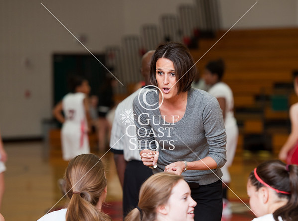 2010-11-19 Basketball Girls Varsity Lamar @ SJS