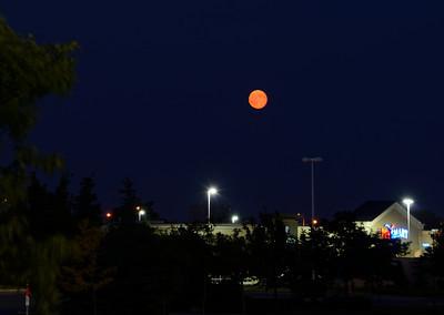 2013-02-21 Mississauga Full Moon
