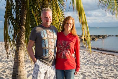 2021-01-09, Mark and Lisa