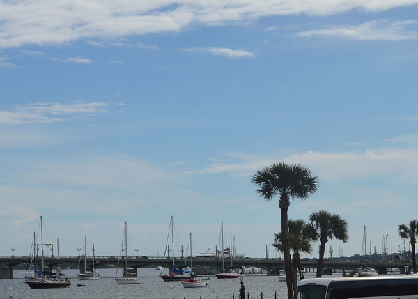 St. Augustine 2012