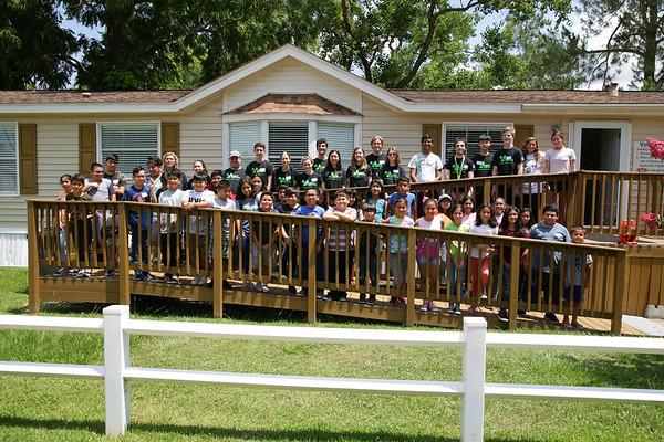 Kidsz Club Day Camp 6-3-19 to 6-6-19