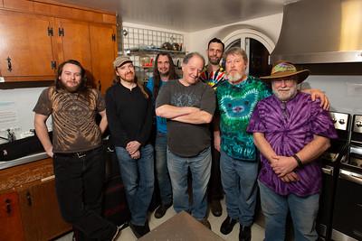 011820 WEB SIZE Boris Garcia and Gene Smith Band