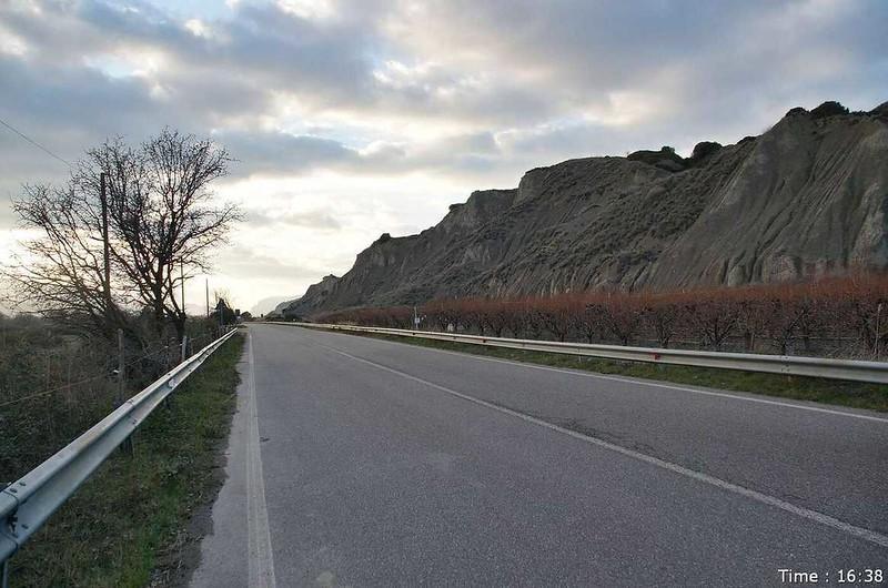 03 - ALIANELLO ROAD