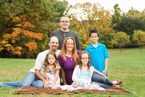 Ciepiela Family