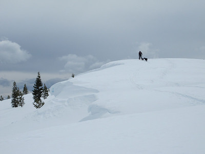 Breaking into the Backcountry