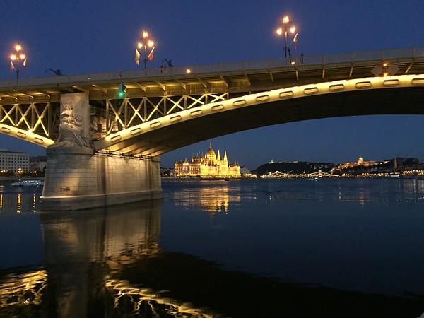 Danube River Cruise 07/26/17