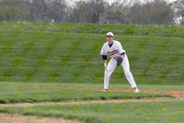 AHS JV Baseball vs Concordia