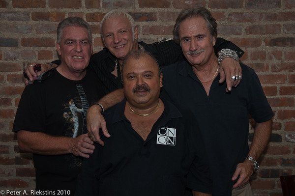 Midnite Express Reunion 7/18/10
