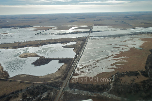 Platte flood Dec 2010