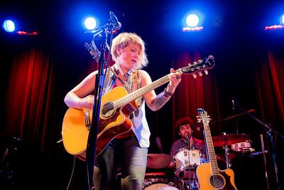 Crystal Bowersox  at TCAN  9/8/17