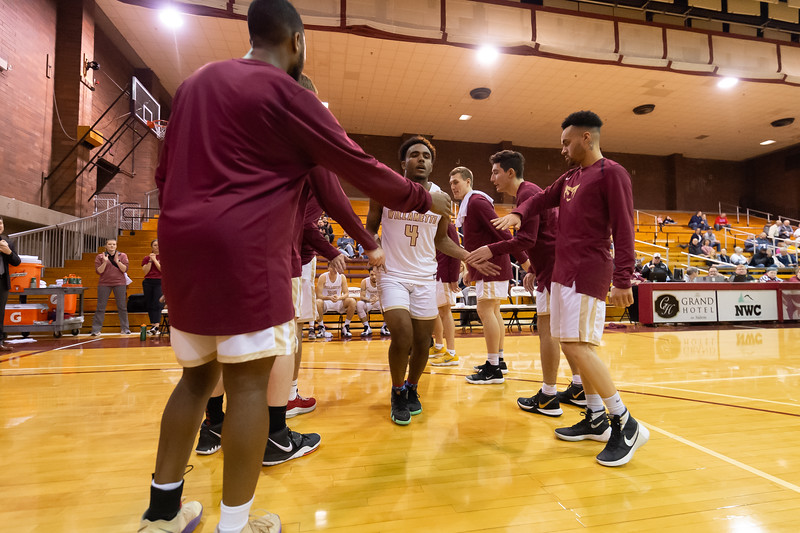 02.10.20 - MBB Willamette vs. Whitman - f