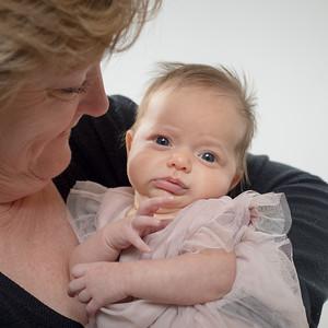 Natalie Azinheira's Newborn Studio Portraits- Family Photography Westfield MA