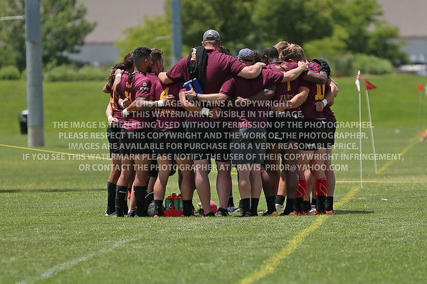 52nd Annual Denver Sevens Rugby Tournament June 22, 2019