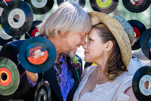 Deb and Rob   Groom Creek Wedding   Prescott, AZ