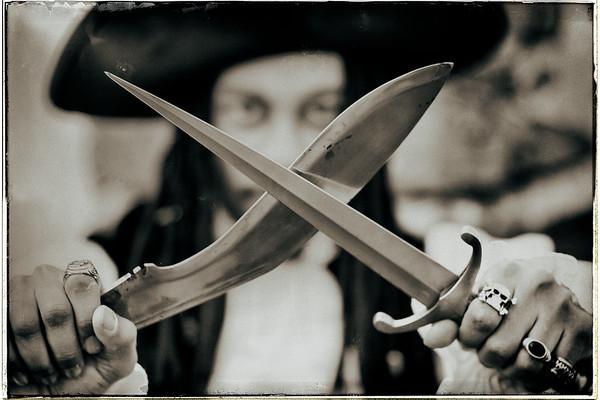 Gabriel Sharktooth Devin