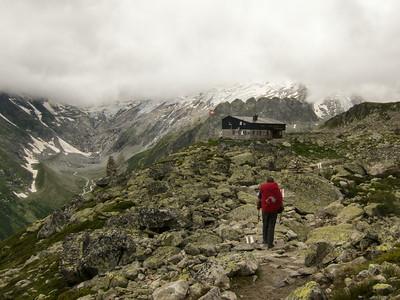 Climbing Switzerland 2014