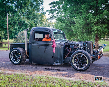 Sparkz and Restoration Car Truck and Bike Show 09/15/2018