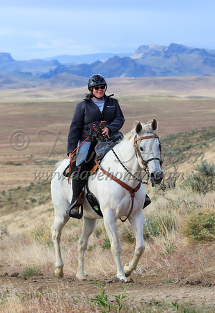 2018 Owyhee River Challenge - 25s at Hill Climb