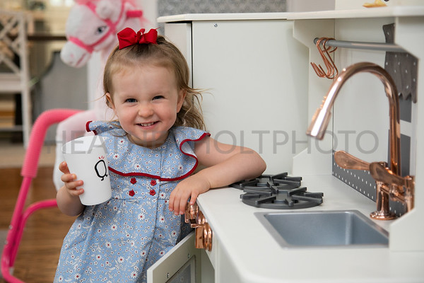 Maisies 2nd Birthday - Previews