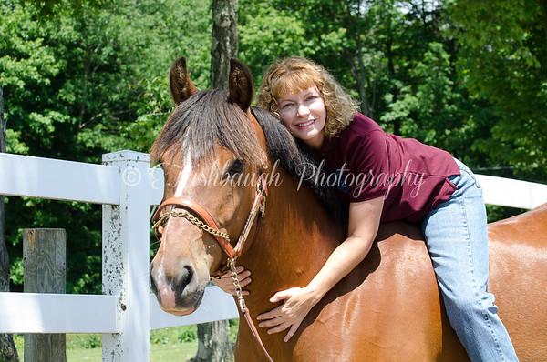 Cooperstown Equestrian Park • Nancy