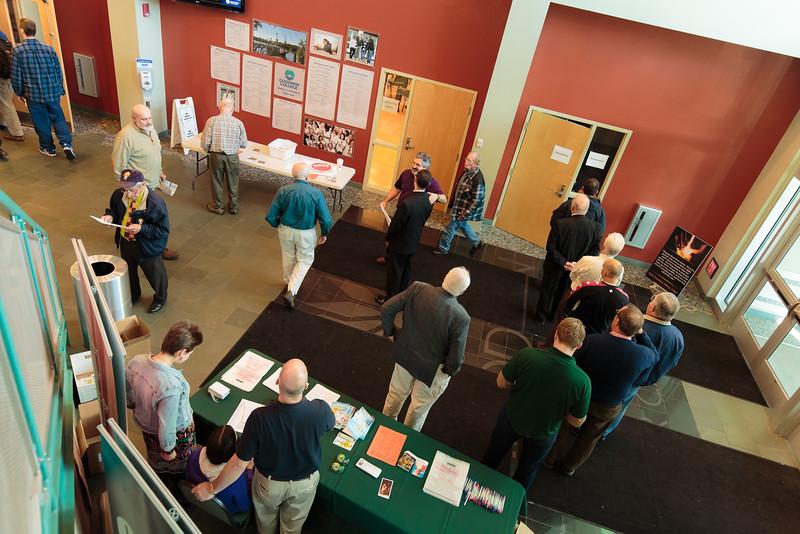 2014 Connecticut Catholic Men's Conference