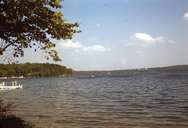 1952 -  Lake Geneva