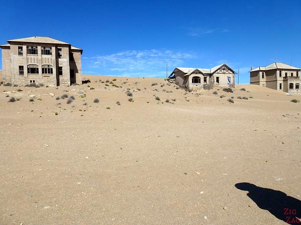 Kolmanskop Ghost Town, Namibia 2