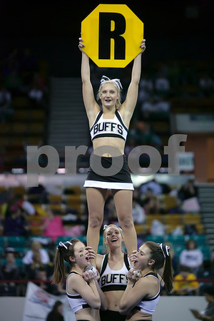 HS Cheer and Dance