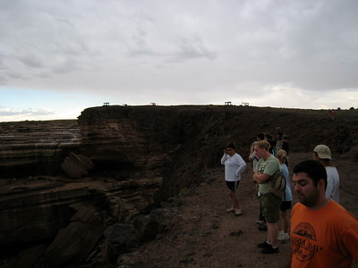 Grand Falls Hike