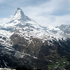 Matterhorn, Zermatt - Switzerland - 06