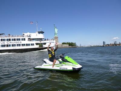 2019-08-24 NYC Harbor Tour