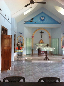 Convent Pariyaram