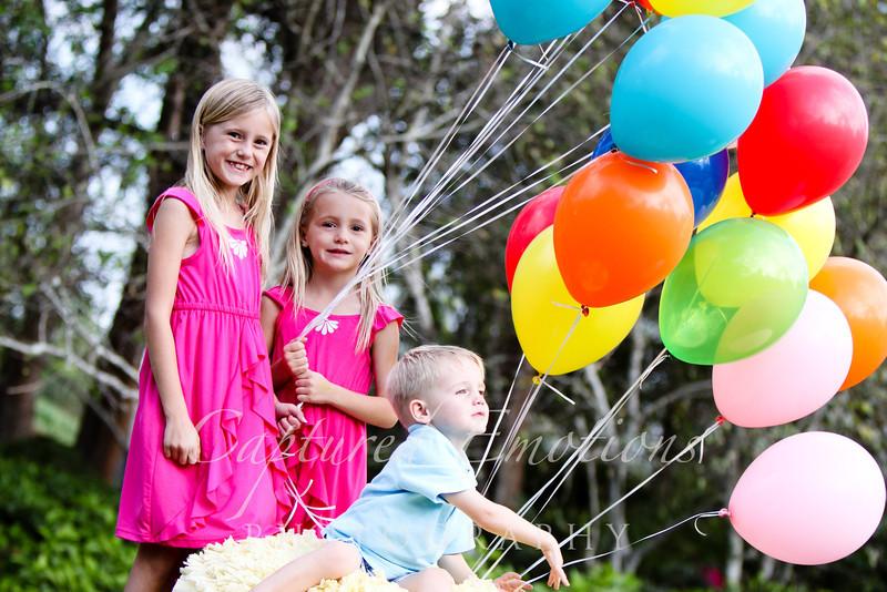 Balloons Jenny