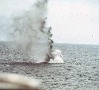 USS Rowan Photos