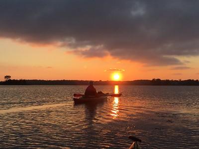 Canoeing 2016