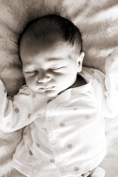 Garrett Newborn