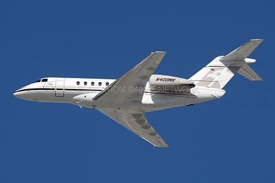 Hawker Beechcraft Hawker 4000