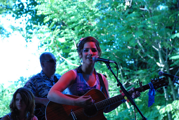 Emily Grace - Riverbend 2007