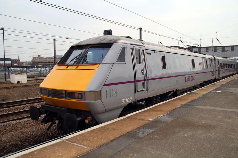 91102_82xxx 1204 Kings X-Leeds East Coast Service.