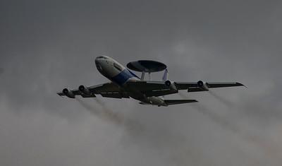 Geilenkirchen - Farewell C-160