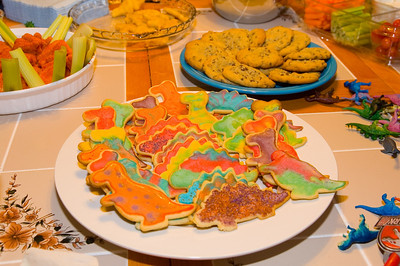 Adam & Louise's Birthday Party (2008)