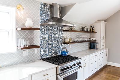 Arlington Dream Kitchen Remodel
