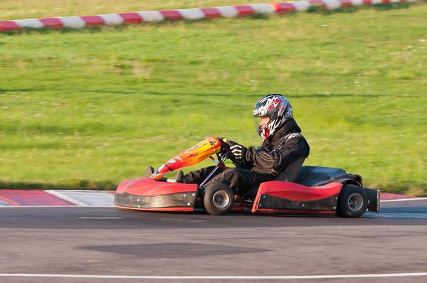 Kart Racing - Aug 8, 2012