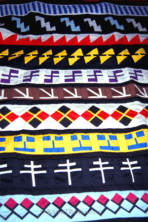 s31 Seminole textile