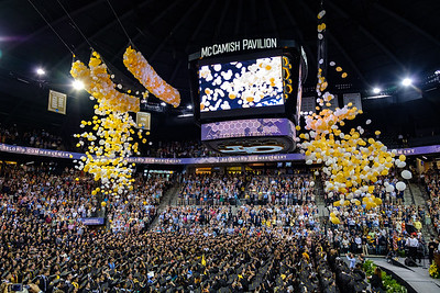 Georgia Tech Graduation 2018