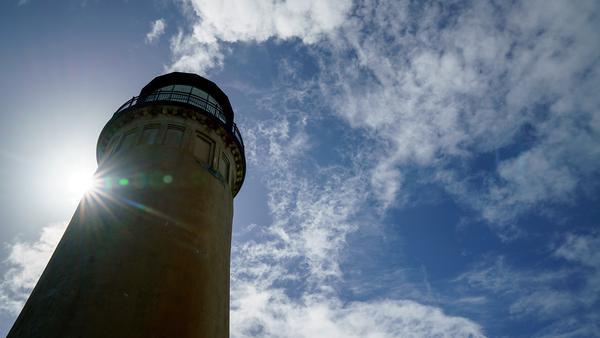 Washington & Oregon Lighthouses