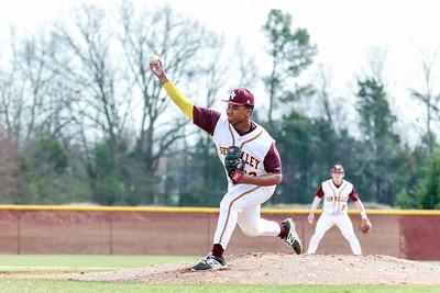 2017 Union County Baseball