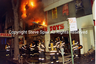 9-18-97 Astoria Steinway Street 7 Alarm