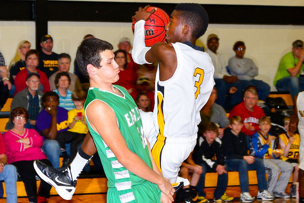 Hokes Bluff v. Cherokee County, January 8, 2013