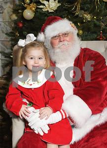 2019 DGCC Santa Portraits